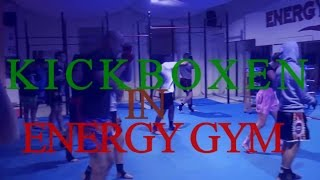 Hameln Germany  City new picture : Kickboxing Training.Through the Limits.Energy Gym.Hameln.Germany.