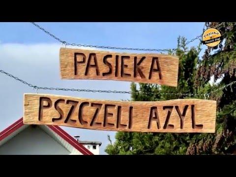 Pasieka Pszczeli Azyl – Trailer