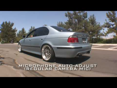 Mfizzlenyc e39 bmw m5 dinan headers ss race cats ss x pipe dinan