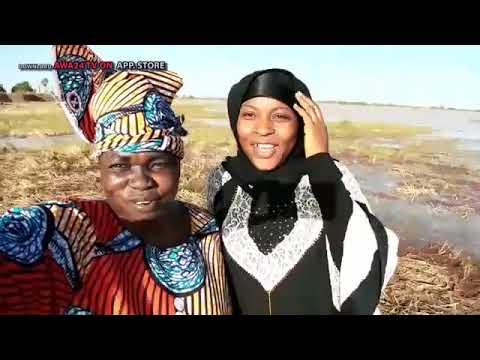 Download Baba Zamu Zabe Saratu Daso Mansurah Isha Video 2019