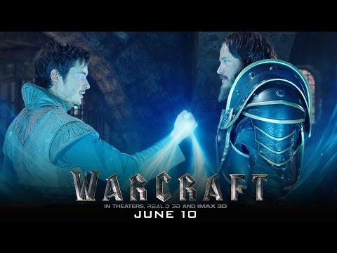 Warcraft (Featurette 'Creating Warcraft')