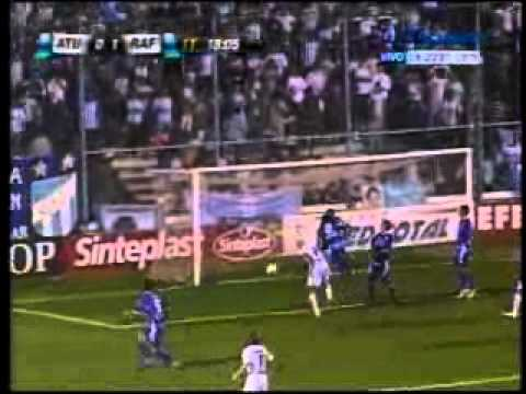Atlético de Rafaela vs Atlético de Tucumán