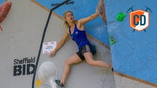 Highlights From The British Bouldering Champs Finals 2016 | Climbing Daily Ep. 743 by EpicTV Climbing Daily