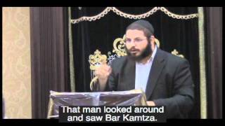 6. Moshiach 101: Fixing the Destruction of the Temple