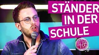 Struggle mit Pfandflaschen - Falk Schug | NightWash Live