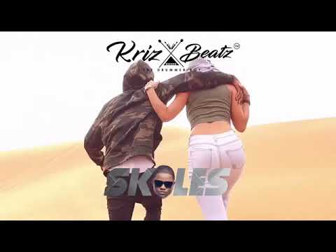 Krizbeatz ft Skales – Boss Whine(Newly released video)