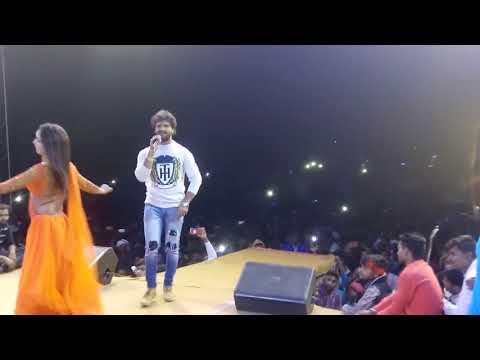 Khessri Lal in Sonpur Mela 2018 || Shobha Samrat Theatre