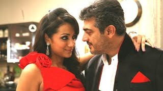 Grand Wedding Celebration for Ajith and Trisha in