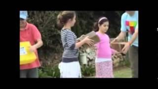 ערוץ הילדים – שלומי וסתם בבית המקדש (חלק א)