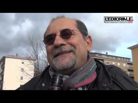 Intervista a Bizzarri su controllo dipendenti Università dell'Aquila