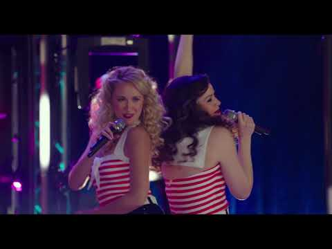 """PITCH PERFECT 3 """"Bellas Sing Cheap Thrills"""" Clip"""