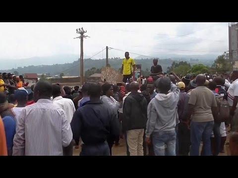 Καμερούν: Βίαια επεισόδια σε κινητοποίηση εκπαιδευτικών