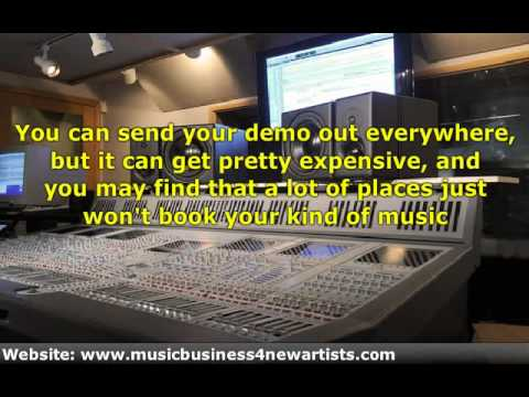 How to Get Gigs for Your Music Band | Music Booking | Music Marketing Tips