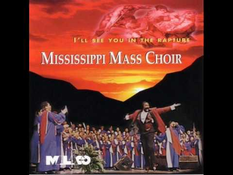 morning rose - Album: I'll See You In The Rapture (1996) Soloist: Mosie