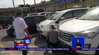 Video Terduga Teroris Tabrak Polisi & Wartawan  -NET12 MP3, 3GP, MP4, WEBM, AVI, FLV Agustus 2018