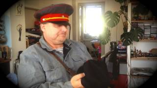 Video Jindra Holubec Y Amigos - křest nové desky
