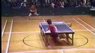 Старенький ping pong