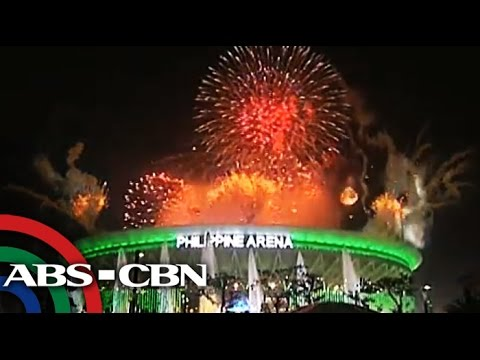 NEW - Iglesia ni Cristo bagged two new Guinness World Records as it celebrated its centennial, one for the world's largest gospel choir. Subscribe to the ABS-CBN News channel! - http://goo.gl/7lR5ep...