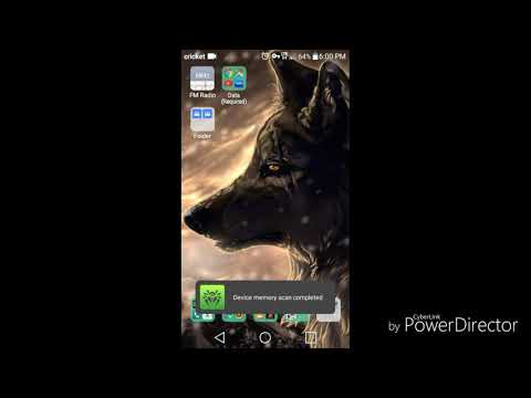"""""""LG FORTUNE"""" Android Phone Accessing SECRET """"Developer's Menu"""" (HOW TO)"""