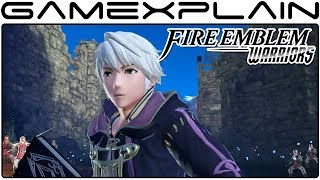 We had the chance to play as Robin, Lucina, and Lissa in the latest Fire Emblem Warriors demo from San Diego Comic Con! See how they all play!---------------------------------Follow GameXplain!---------------------------------➤ PATREON:  https://www.patreon.com/GameXplain➤ FACEBOOK:: http://www.facebook.com/gamexplain➤ TWITTER: http://twitter.com/GameXplain➤ INSTAGRAM: https://www.instagram.com/gamexplain_official➤ GOOGLE+: https://plus.google.com/108004348435696627453⮞ Support us by shopping @ Play-Asia- http://www.play-asia.com/?tagid=1351441 & @ AMAZON- http://geni.us/wq8 ⮜