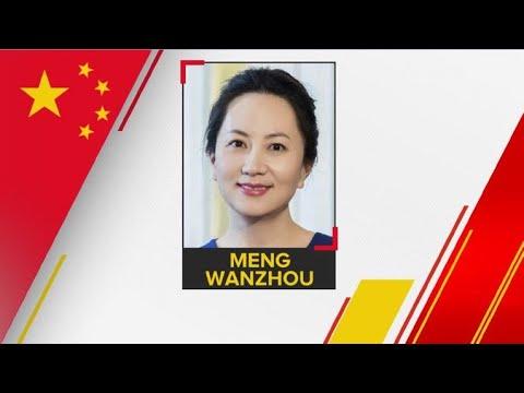 Huawei CFO arrest stokes fears of trade war between China & U.S.