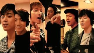 Step by Step ミュージックビデオ