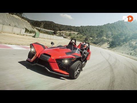 Vídeos Yamaha Aa de 2015