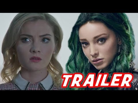 The Gifted Season 2 Episode 15 Trailer & Synopsis Breakdown, Thoughts, Theories & Season 3 Talk!!!