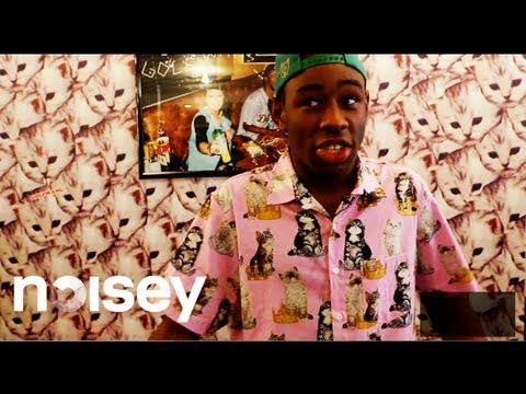 Odd Future OFWGKTA Pop Up Store: New York City   Opening Recap | Video