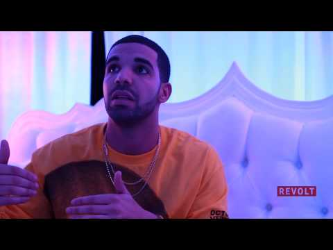"""Drake Discusses Hit-Boy Produced """"Trophies"""" Track"""