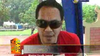 Ananda PP Bersama Krisyanto