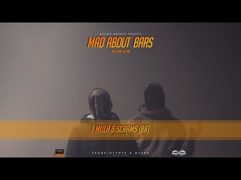 86 TMula x Scrams – Mad About Bars  #TrapTuesday