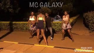 Download Lagu AKOTHEE FT MC GALAXY - OYOYO ( Dance video) DIVERGENTS Mp3