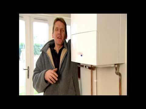 Condensing Boiler Benefits