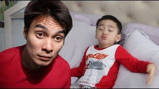 Video LAGI TIDUR NGELINDUR !! RAFATHAR NGIGOOOO !!!! KETANGKEP KAMERA !!! MP3, 3GP, MP4, WEBM, AVI, FLV September 2019