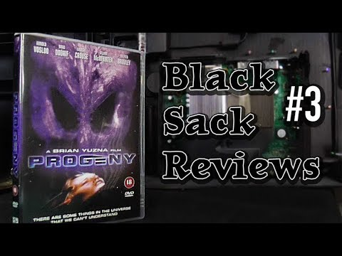Black Sack Reviews #3 - Progeny (1999)