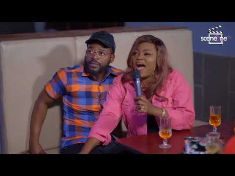 Jenifa's Diary Season 11 EP14  - Coming To SceneOneTV App/website On The 27th Of May, 2018