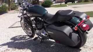 7. New 2015 Harley Davidson Superlow 1200T Motorcycle for Sale - Specifications