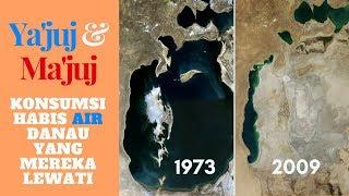 Video Ya'juj dan Ma'juj Sedang Menghabiskan Air Hari ini ! Gog and Magog drinking all the water they pass MP3, 3GP, MP4, WEBM, AVI, FLV September 2017