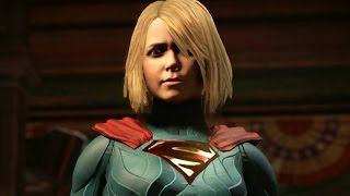 Breaking Down the Injustice 2 Panel - Comic-Con 2016 by IGN