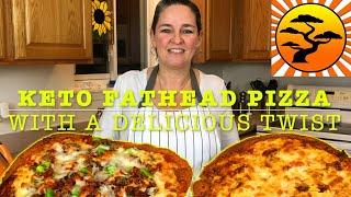Video KETO FATHEAD PIZZA WITH 2 DELICIOUS TWISTS / IMPROVEMENTS  Keto Recipe Diet MP3, 3GP, MP4, WEBM, AVI, FLV Juni 2019