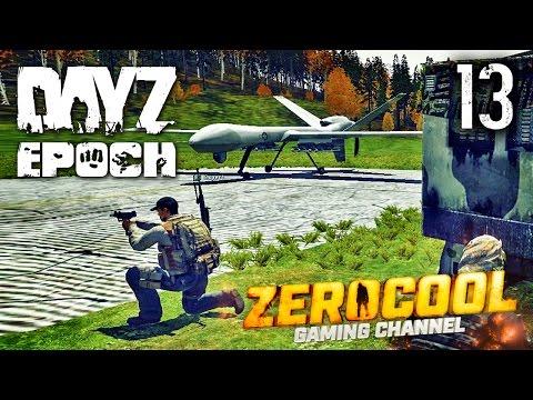 ТАКТИКУЛЬНЫЕ РАЗБОРКИ - DayZ Epoch #13