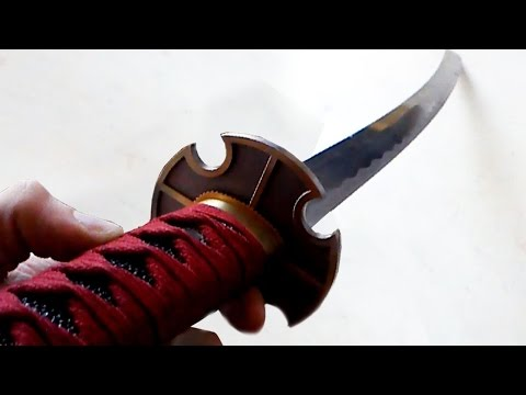 Zoro´s Sandai Kitetsu [Unboxing+Review]