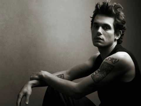 John Mayer - Can't Take That Plane (Continuum Bonus Track)