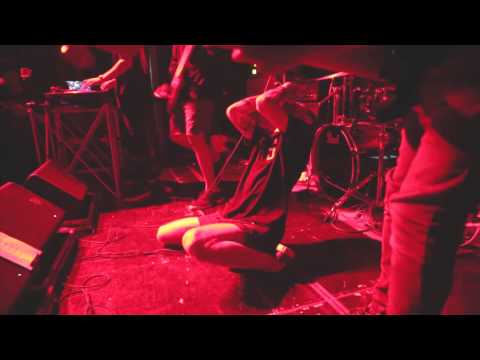 ISSUES – Hooligans live in Bangkok Thailand 2014 @Overtone RCA Live music video