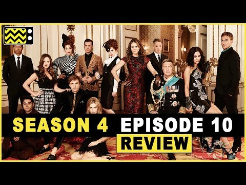 The Royals Season 4 Episode 10 Review & Reaction | AfterBuzz TV