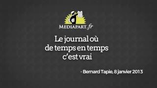 Mercredi, 20h. «En direct de Mediapart»: quelle majorité, quelle(s) opposition(s)? ÉDITER 19 JUIN 2017 PAR LA RÉDACTION...