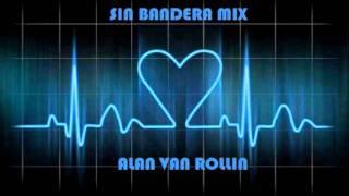 Sin Bandera Mix  AVR