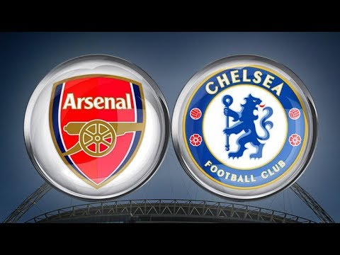 Arsenal vs Chelsea 2-1 | All Goals & Highlights 24/01/2018|  EFL | 2018 | youtube
