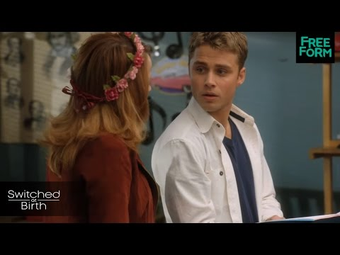 Switched at Birth | Season 2: Episode 8 Clip: Star-Crossed Lovers | Freeform